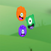 Jumping Jell icon