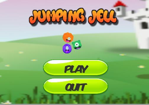 Jumping Jell screenshot 4