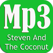 Steven And The Coconut Treez icon