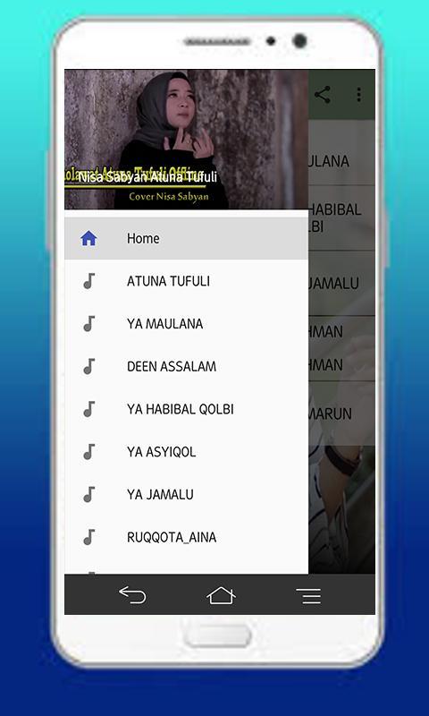 download lagu atuna tufuli versi sabyan mp3