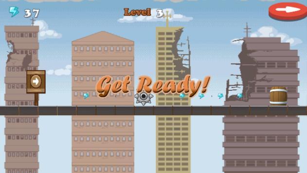Stickman City Run Wars apk screenshot