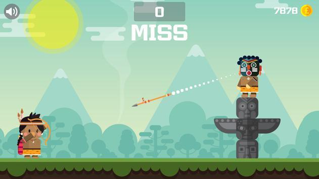Archer Hero Must Die screenshot 3