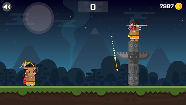 Archer Hero Must Die screenshot 2
