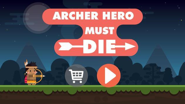 Archer Hero Must Die screenshot 5