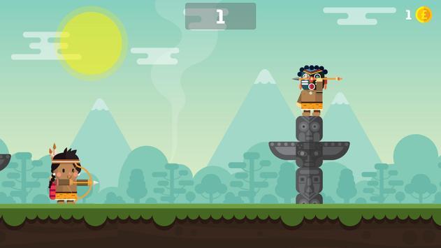 Archer Hero Must Die screenshot 9