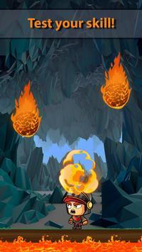 Floor Lava Challenge apk screenshot