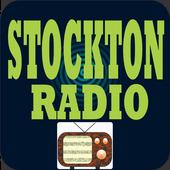 Stockton Radio icon