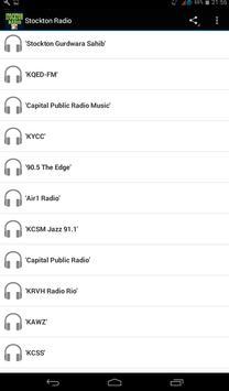Stockton Radio apk screenshot