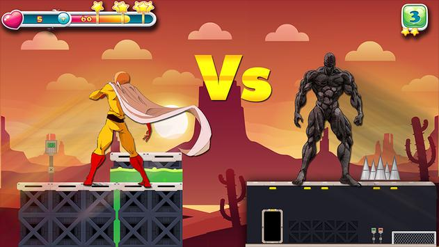 Heroes One Punch Man for Android - APK Download