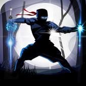 Ninja Shadow Fight 2 Epic icon