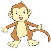 Monkey Storm icon