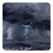 Stormy Shore Live Wallpaper icon