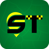 Storm Taxi icon