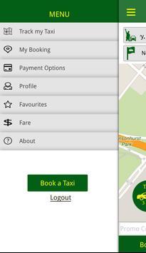 Storm Taxi screenshot 5
