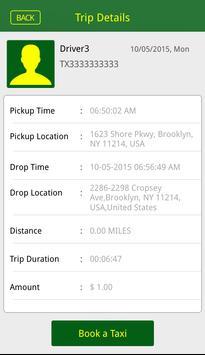 Storm Taxi screenshot 6