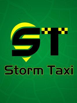 Storm Taxi screenshot 7