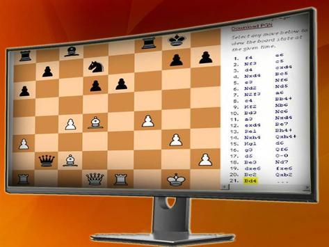 Chess Strategies screenshot 4