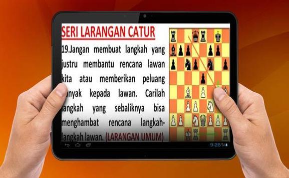 Chess Strategies screenshot 2