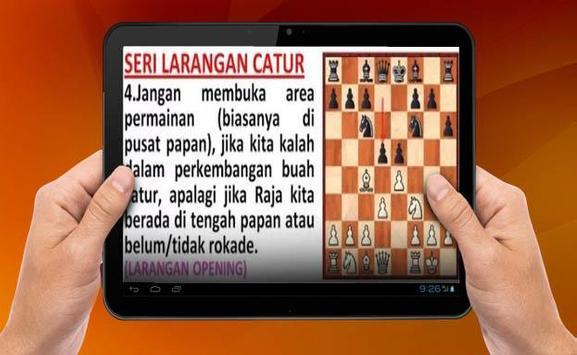 Chess Strategies screenshot 3