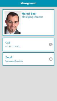 STRAUB Werke AG apk screenshot