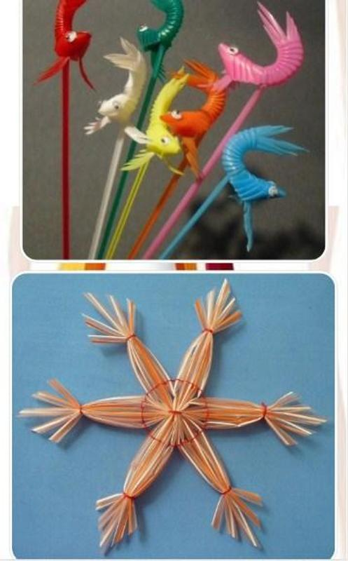Straw Art Projects For Android Apk Download