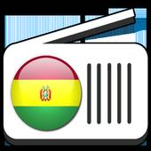 Bolivia Radio - Listen Live Radio Bolivia Online icon