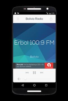 Bolivia Radio - Listen Live Radio Bolivia Online screenshot 1