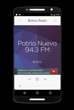 Bolivia Radio - Listen Live Radio Bolivia Online screenshot 2