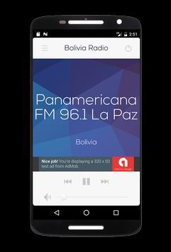 Bolivia Radio - Listen Live Radio Bolivia Online screenshot 4