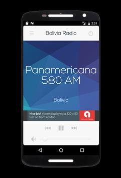 Bolivia Radio - Listen Live Radio Bolivia Online screenshot 5