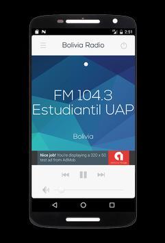 Bolivia Radio - Listen Live Radio Bolivia Online screenshot 7