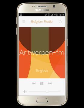 Belgian Free Streaming live Belgium Radio stations screenshot 2