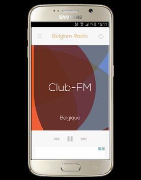 Belgian Free Streaming live Belgium Radio stations screenshot 5