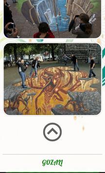 Street Art 3D screenshot 3