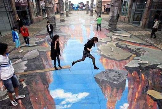 Street Art 3D screenshot 5