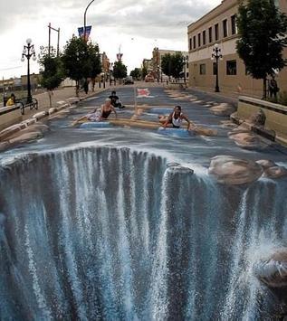 Street Art 3D screenshot 6