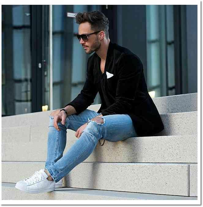 Street Fashion Men Swag Style for Android - APK Download