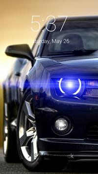 Street Racing Lock Screen Passcode Pattern 2018 For Android Apk