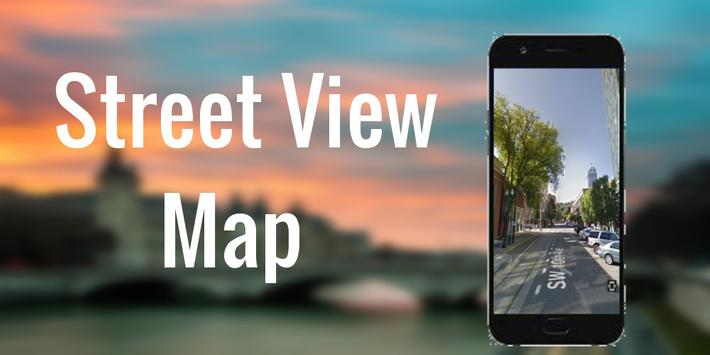 Live Street View Go poster