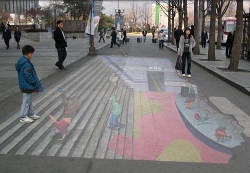 Street Art Painting Ideas screenshot 3