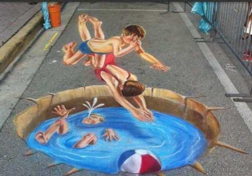 Street Art Painting Ideas screenshot 4