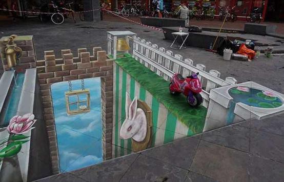 Street Art Painting Ideas screenshot 5