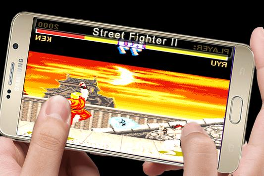 Guide for Street Fighting II screenshot 3