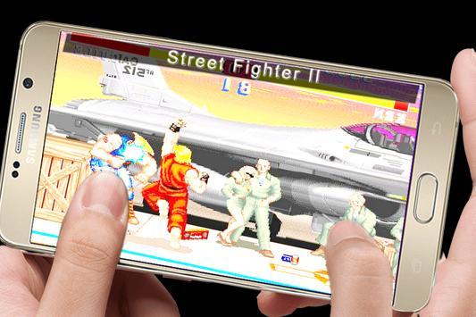 Guide for Street Fighting II screenshot 2