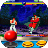 Code Street Fighter Alpha 3 SFA3 for Android - APK Download
