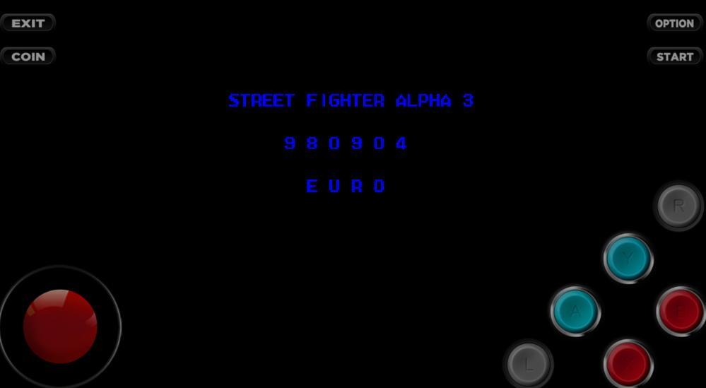 Code street fighter alpha 3 sfa3 для андроид скачать apk.