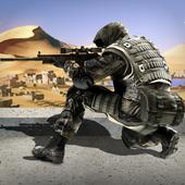 Strike Assault Frontline icon