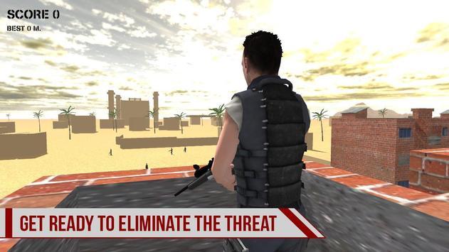 Strike Assault Frontline poster