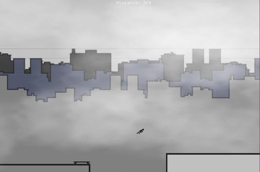 Ninja Getaway apk screenshot