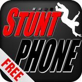 Stuntphone icon